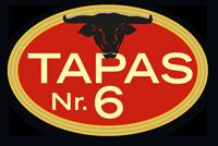 Tapas Nr6 – Die beste Tapasbar Berlins